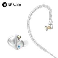 宁梵声学NF Audio NM2+ 专业入耳式监听耳机