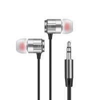 Newmine纽曼JK12声卡直播专用入耳式监听耳机