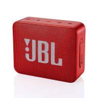 JBL GO2 音乐金砖二代便携式蓝牙音箱低音炮