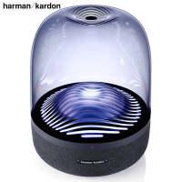 哈曼卡顿360度立体声桌面蓝牙音箱低音炮音响