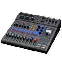 ZOOM LIVETRAK L-8 L-12 L-20多功能数字调音台