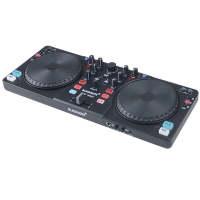BLACKNOTE DJ打碟机电脑DJ控制器