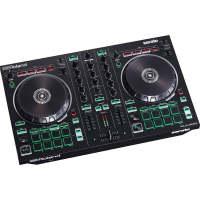 Roland罗兰DJ-202打碟机DJ数码控制器