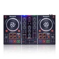 露玛Party Mix 数码打碟机DJ控制器