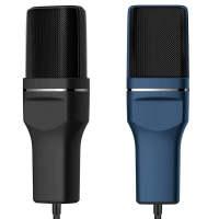 Gmtd GM-A908游戏直播录音话筒电容麦克风