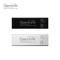 旷世之声 Questyle M12移动Hi-Fi便携解码耳放 小尾巴 Apple Music外置设备 黑色