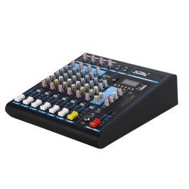Soundking/音王模拟调音台带数字效果演出会议酒店混音器