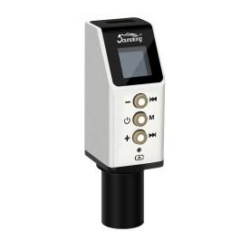 Soundking音王数字调音台蓝牙接收器A20/DM20专用支持USB导入模拟调音台蓝牙接收器卡农接口蓝牙接收器
