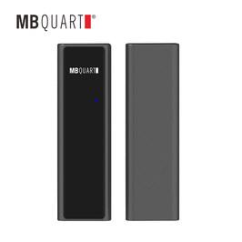 MBquart德国歌德MB10P便携hifi发烧耳放DSD解码放大器TYPEC安卓苹果小米三星手机电脑声卡数字音频一体机